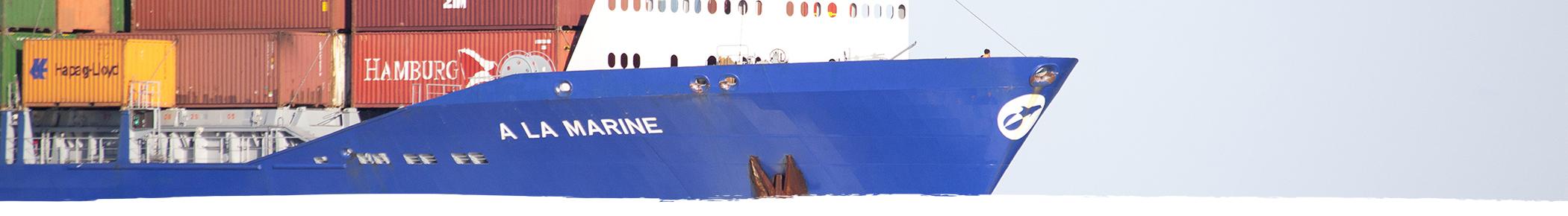 Meriliikenne (c) Tuula Palaste, Uudenmaan liitto